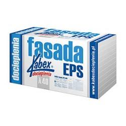 KABEX FASADA - 10 CM  λ40