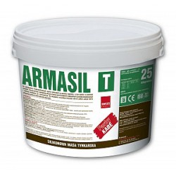 ARMASIL T - faktura gładka