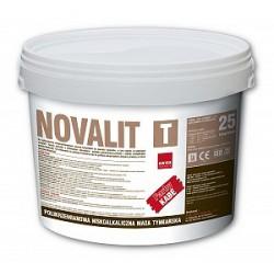 NOVALIT T - faktura modelowana